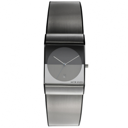 Jacob Jensen 510 horlogeband (halve)
