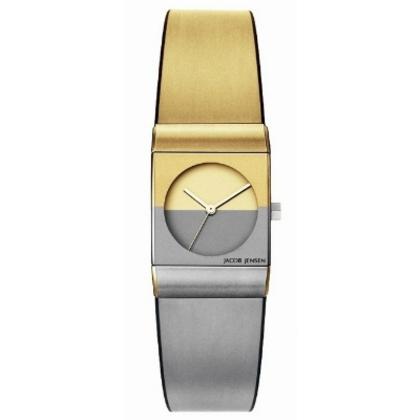 Jacob Jensen 523 horlogeband (halve)
