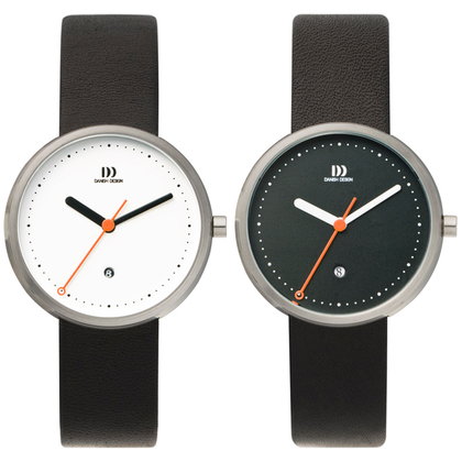 Danish Design Horlogeband IV12Q723, IV13Q723