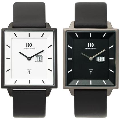 Danish Design Horlogeband IQ13Q803, IQ16Q803