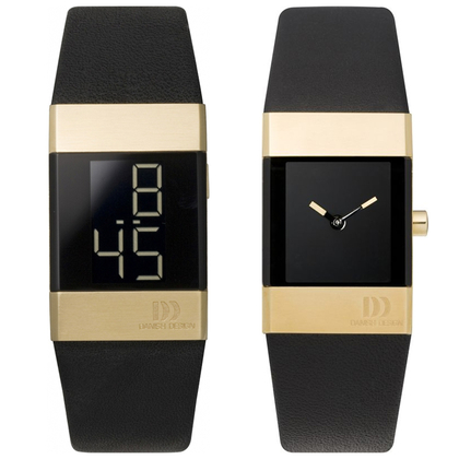 Danish Design Horlogeband IV11Q641, IV11Q767