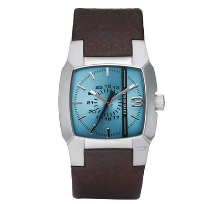 Diesel DZ1123 Horlogeband Bruin Leer