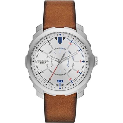 Diesel DZ1736 Horlogeband Cognac  Leer