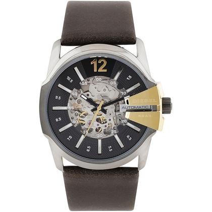 Diesel DZ1730 Horlogeband Bruin Leer