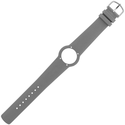 Arne Jacobsen Horlogeband voor Bankers, City Hall, Roman & Station Watch - Tundra