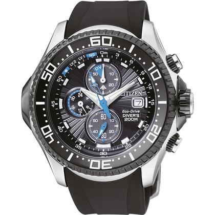 Citizen Promaster Eco-Drive BJ2111-08E Horlogeband