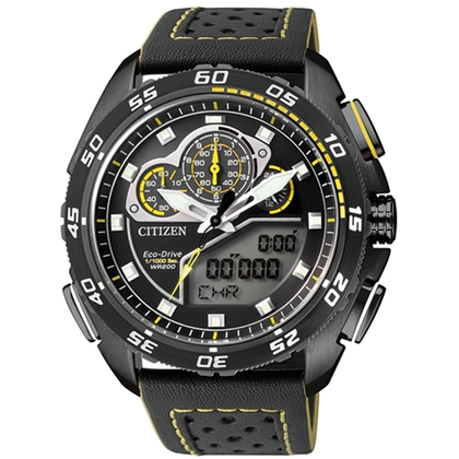 Citizen Promaster Land JW0125-00E Horlogeband 24mm