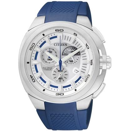 Citizen Eco-Drive Sports Titanium AT2020-06A Horlogeband