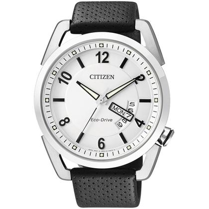 Citizen Eco-Drive AW0010-01E Horlogeband 20mm