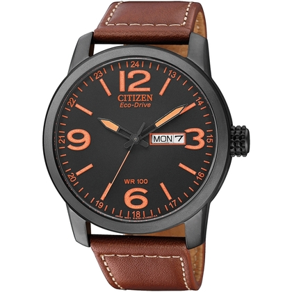 Citizen Eco-Drive BM8475-26E Horlogeband 22mm