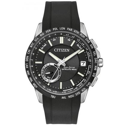Citizen Satellite Wave CC3005-18E Horlogeband 23mm
