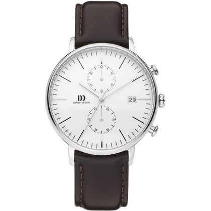 Danish Design Horlogeband IQ41Q975 - 20mm