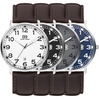 Danish Design Horlogeband IQ12Q1179, IQ13Q1179, IQ14Q1179, IQ22Q1179