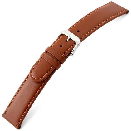 Rios Arizona Horlogebandje Zadelleer Cognac