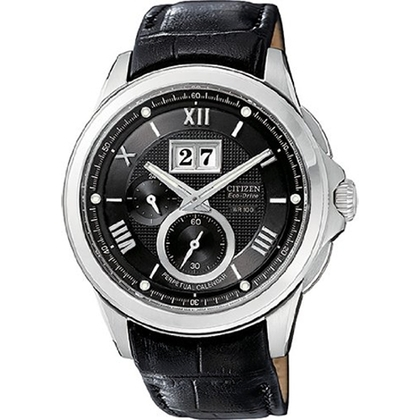 Citizen Eco-drive  BT0000-07E Horlogeband 21mm