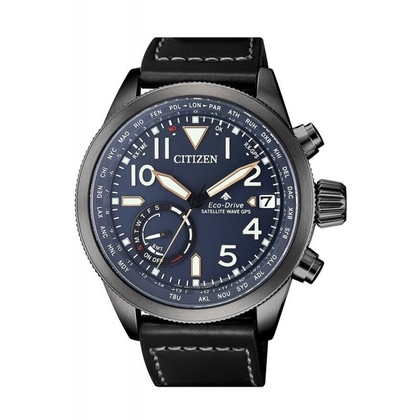 Citizen Satellite Wave CC3067-11L Horlogeband 22mm