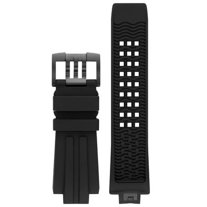 Luminox 1500 Serie Horlogeband Deep Dive Rubber - FP.1500.20B