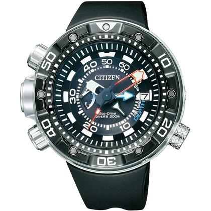 Citizen Promaster Eco-Drive BN2024-05E Horlogeband