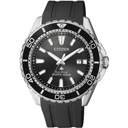 Citizen Promaster Eco-Drive BN0190-15E Horlogeband 22mm