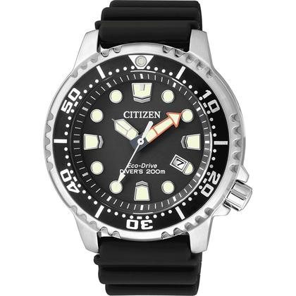 Citizen Promaster Eco-Drive BN0150-10E Horlogeband 20mm