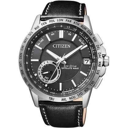 Citizen Satelitte Wave CC3000-03E Horlogeband 23mm
