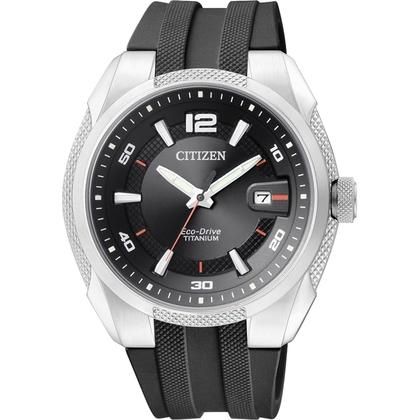 Citizen Eco-Drive Titanium BM6900-07E Horlogeband 14mm