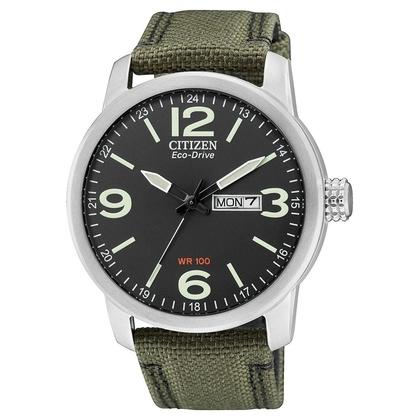 Citizen Eco-Drive Sports BM8470-11E Horlogeband 22mm