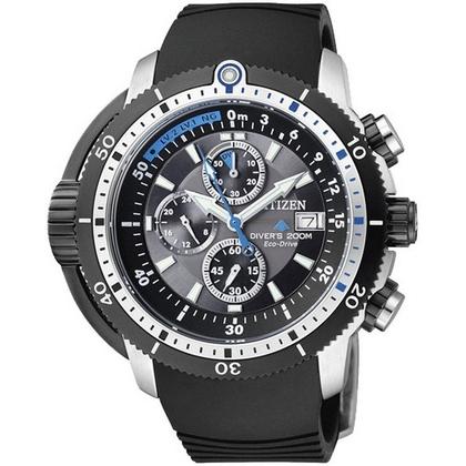 Citizen Promaster Eco-Drive Aqualand BJ2120-07E Horlogeband 23mm