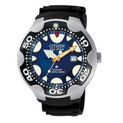 Citizen Eco-Drive Diver BN0019-06L Horlogeband 14mm