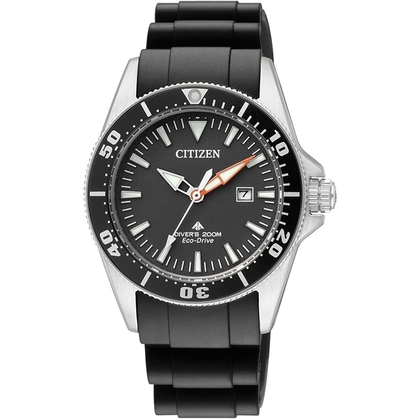 Citizen Dames Promaster Eco-Drive Marine EP6040-02E Horlogeband 18mm