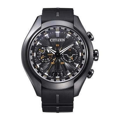 Citizen Satellite Wave CC1075-05E Horlogeband 22mm