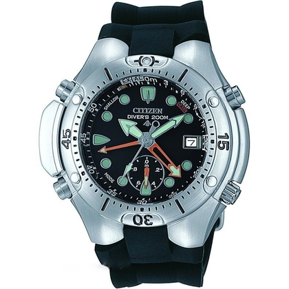 Citizen Promaster Diver BJ2040-04E Horlogeband 16mm