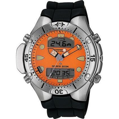 Citizen Promaster Aqualand JP1060-01Y Horlogeband